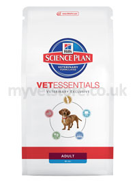 Hill's VetEssentials Canine Adult Mini Chicken