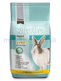 Supreme Science Selective Rabbit Food