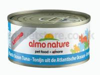 Almo Nature Atlantic Tuna for Cats