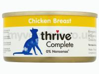 Thrive Complete 100% Chicken Breast