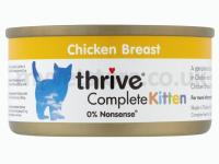 Thrive Complete Kitten Chicken Breast